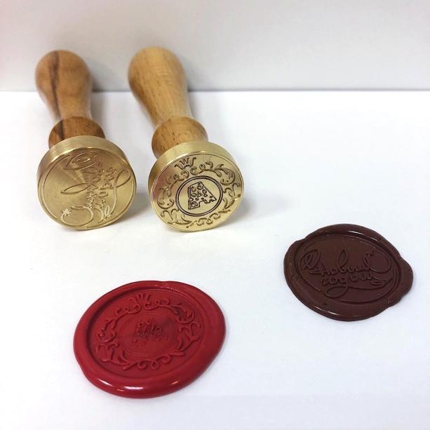 Изготовление Сургучной печати