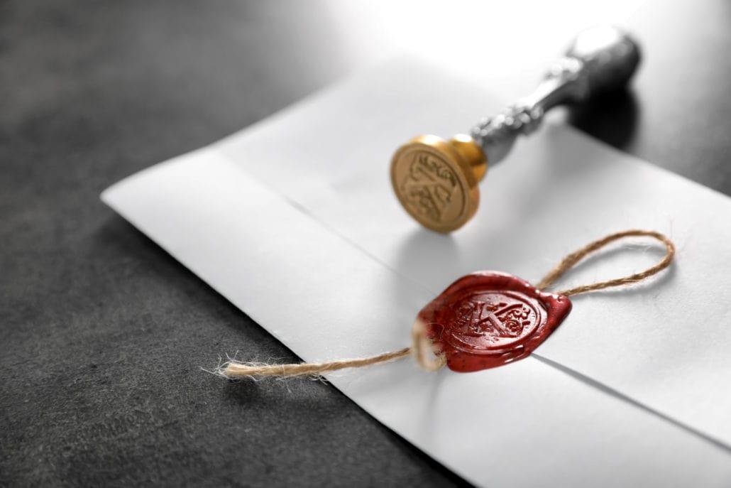 Изготовление Сургучной печати от 650 руб.