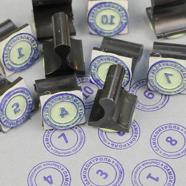 Изготовление штампов на Ручной оснастке